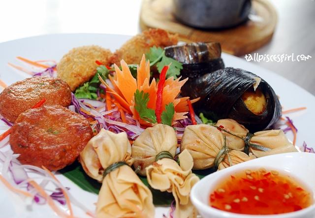 Soi Thai Combo (RM 22.00)