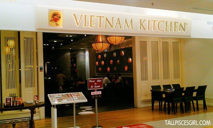 C360 2012 11 09 14 01 231 | Vietnam Kitchen @ One Utama Shopping Centre