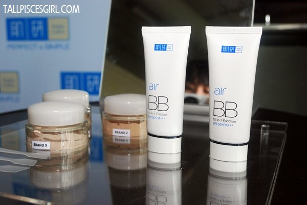 DSC 12371 | Hada Labo Air BB Cream Launch