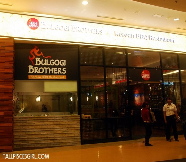 DSC 12721 | Food Review: Bulgogi Brothers, e@Curve