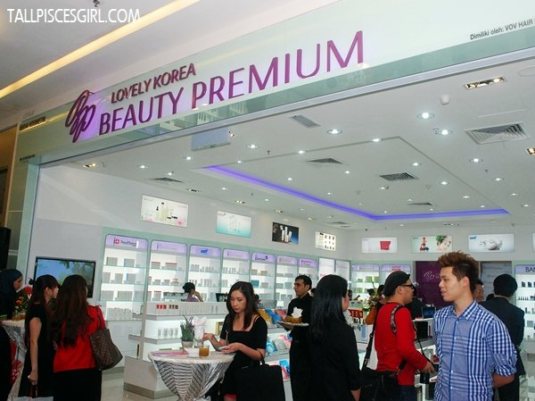 DSC 13692 | Lovely Korea Beauty Premium Launch @ KL Festival City Mall