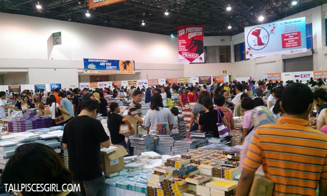 IMAG2547 | Big Bad Wolf Books Sale 2012 @ MIECC
