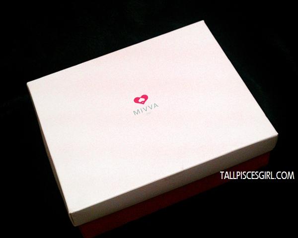 MIVVA Beauty Box