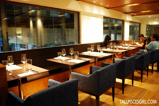 Sneak Preview: Blu Med @ The Gardens Mall, Mid Valley 2