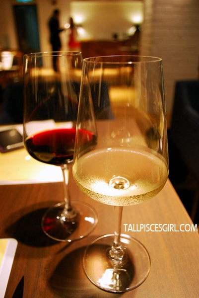 DSC 1803 - Sneak Preview: Blu Med @ The Gardens Mall, Mid Valley