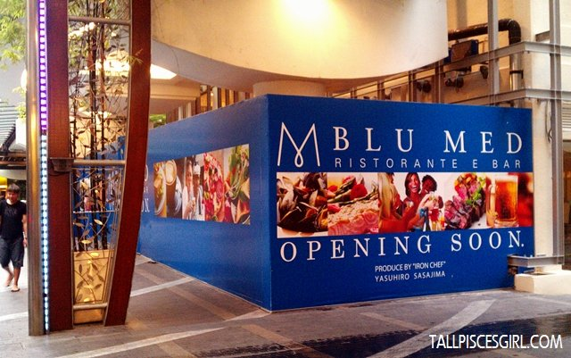 IMAG28081 | Sneak Preview: Blu Med @ The Gardens Mall, Mid Valley