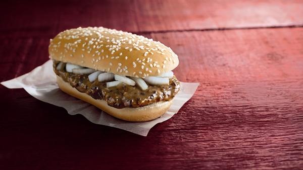 Prosperity Burger