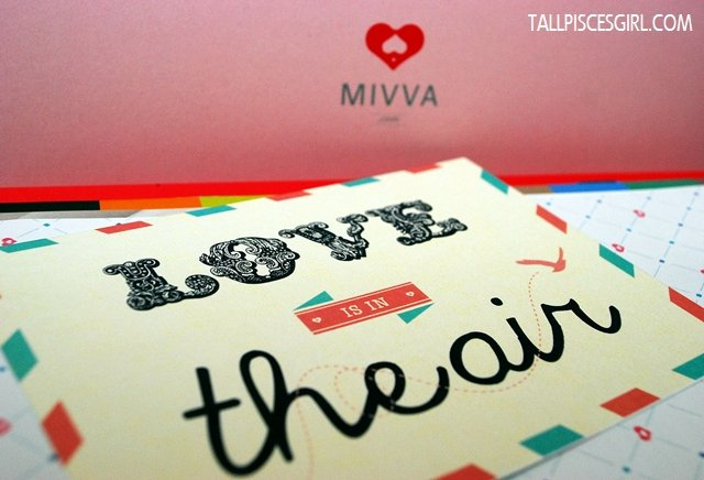 DSC 1651 | MIVVA Beauty Box February 2013 (Valentine's Edition) + GIVEAWAY