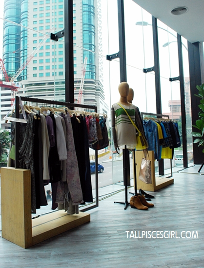 DSC 18381 - ESPRIT Spring Summer Collection 2013 launch in Malaysia!