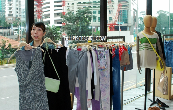 DSC 1865 - ESPRIT Spring Summer Collection 2013 launch in Malaysia!