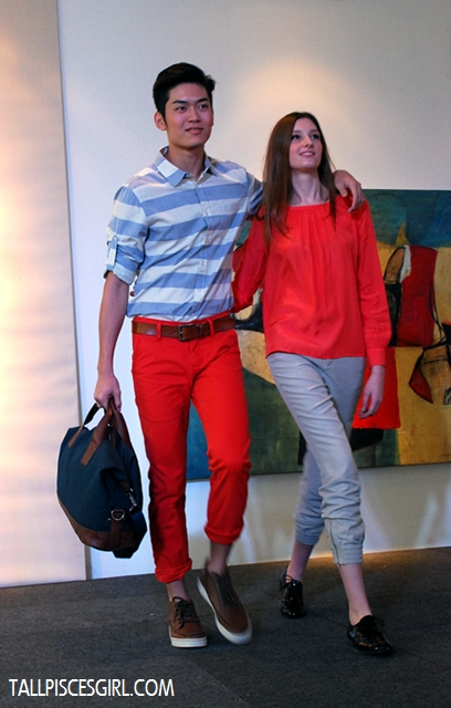 DSC 1888 - ESPRIT Spring Summer Collection 2013 launch in Malaysia!