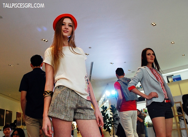 DSC 1938 - ESPRIT Spring Summer Collection 2013 launch in Malaysia!