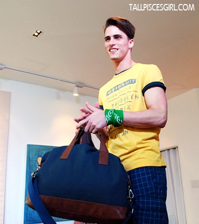 DSC 1939 - ESPRIT Spring Summer Collection 2013 launch in Malaysia!