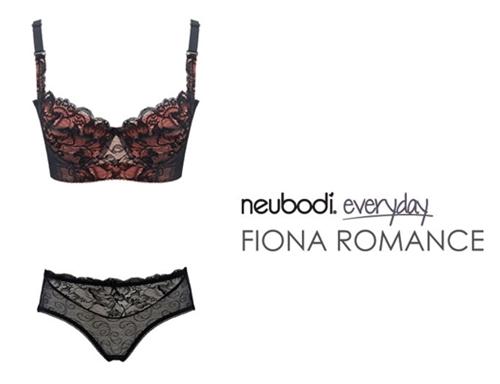 Fiona Romance