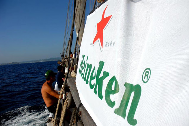 Heineken Ibiza Final contest
