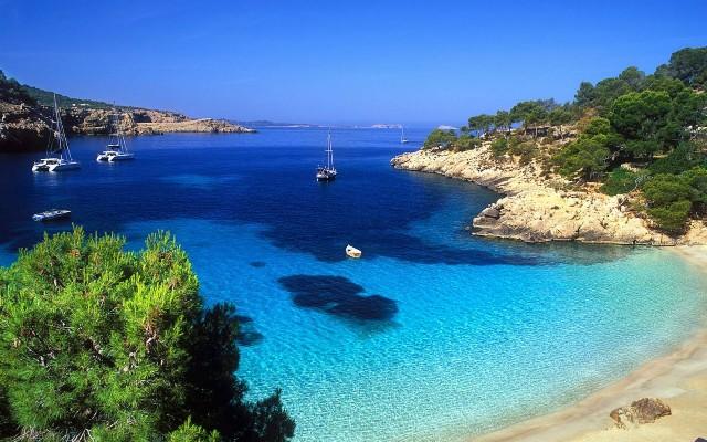 5 Ibiza Beach | We're Going to Ibiza!!!
