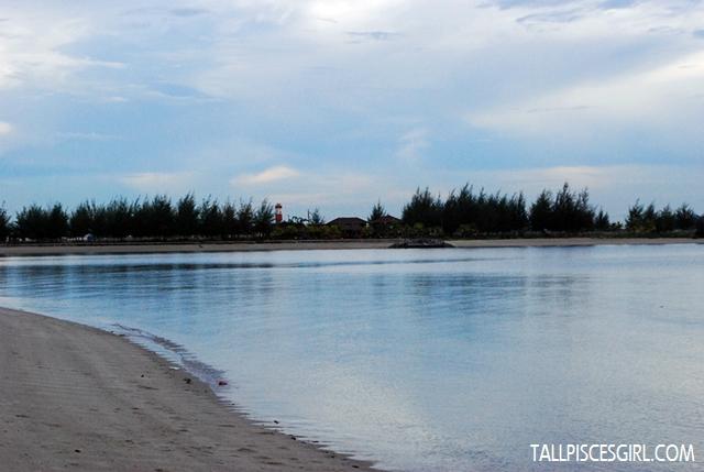 Beautiful Beaches: Pantai Klebang @ Melaka 2