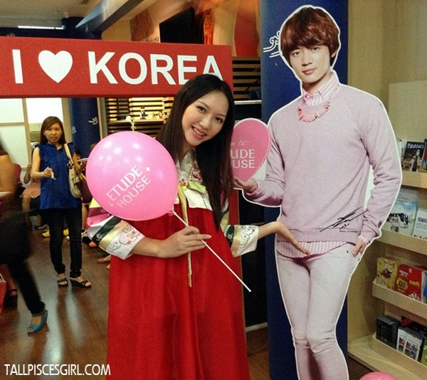 IMG 0111 | Etude House BFF Party!