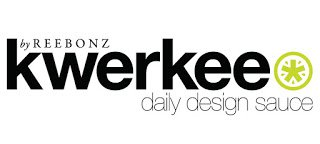 kwerkee logo 10x4.5cm | 50% Rebate for Shopping!