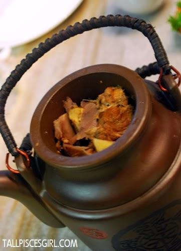 Food Review: Imperial Pot @ Solaris Dutamas, Publika 3