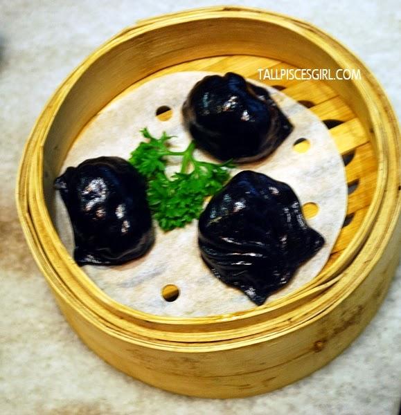 Charcoal Grilled Skin Prawn Dumpling Price: RM 6.80