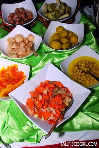 DSC 1738 | Ramadhan Buffet 2013 @ Songket Restaurant