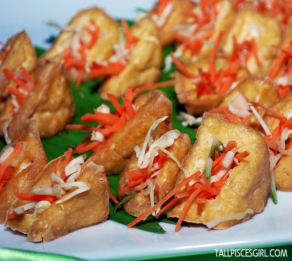 Ramadhan Buffet 2013 @ Songket Restaurant 2