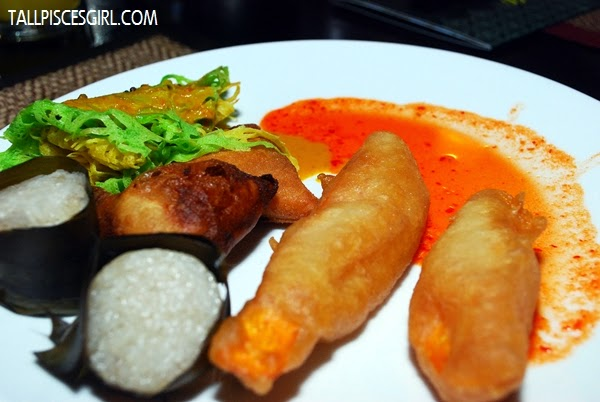 DSC 1802 | Ramadhan Buffet 2013 @ Songket Restaurant