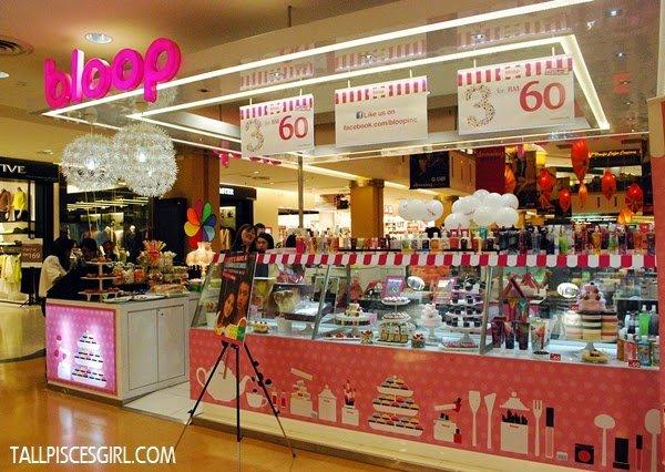 DSC 18441 | Bloop X HiShop Candy Makeup Party