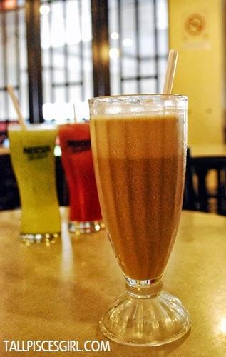Nescafe Shake Price: RM 3.80