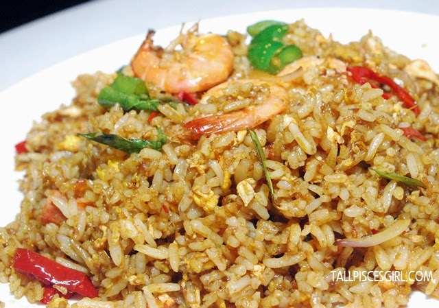 Kam Heong Fried Rice Price: RM 8.50