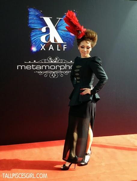 IMG 0715 - XALF Metamorphosis Collection Launch @ Lotus Flagship Showroom