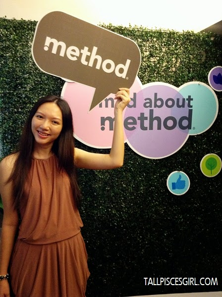 I'm mad about method!