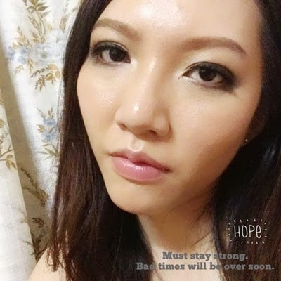 IMG 0940 - MIVVA Beauty Box July 2013 (My Pamper Kit)