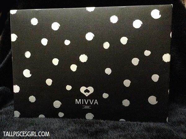 IMG 0941 | MIVVA Beauty Box July 2013 (My Pamper Kit)