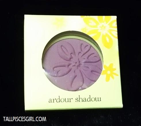 Elianto Ardour Shadow in Lavender Purple