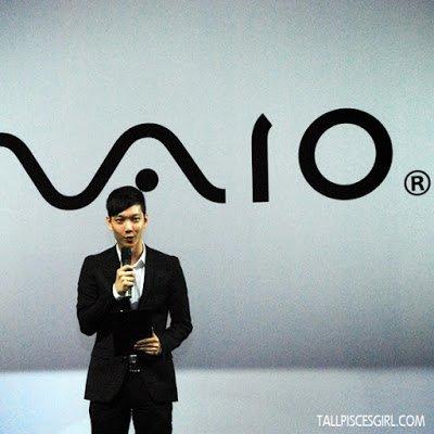 DSC 20871 - Sony Unveils VAIO Duo 13 and VAIO Pro 13/11 Ultrabook