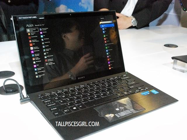 Sony VAIO® Pro 13