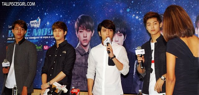 DSC 23061 | CNBLUE Samsung GALAXY Blue Moon World Tour Press Conference in Malaysia [PHOTOS AND VIDEO]