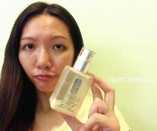 IMG 0961 - Review + Giveaway: Clinique Dramatically Different Moisturizing Lotion+
