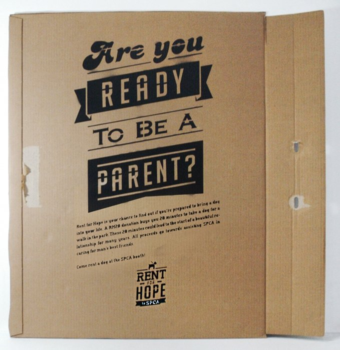 Rent for Hope 2 revised | Are You Ready to Be A Parent?