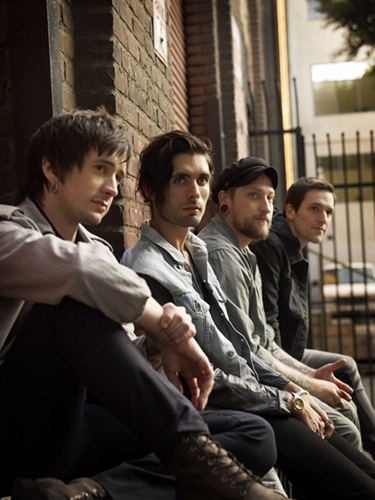 All American Rejects