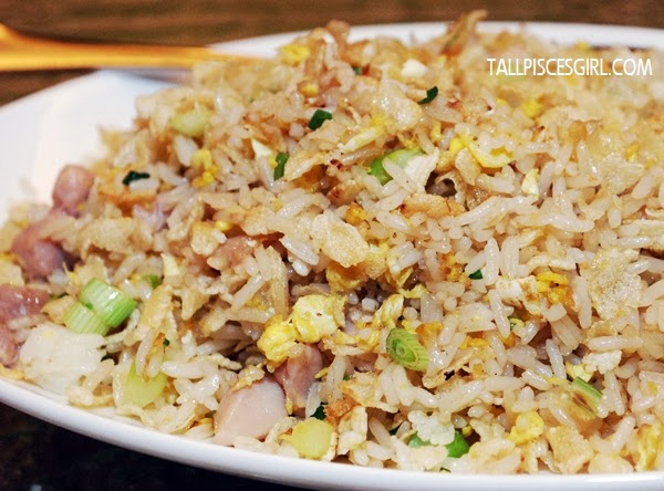 Ethan's fried rice