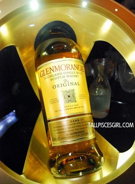 Glenmorangie Highland Single Malt Scotch Whisky: The Original
