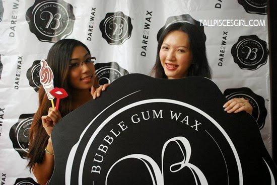 DSC 03401 - (Not) Virgin Brazilian Waxing Experience @ Bubble Gum Wax