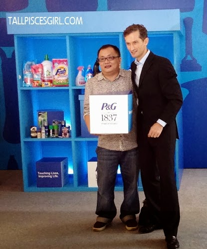 Congrats to Sidney Kan for winning the biggest prize!