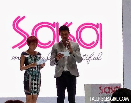 IMG 1497 - SaSa Cosmeceutical Fair 2013 (23 Oct – 27 Oct 2013)