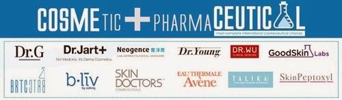 Sa Sa Cosmeceutical Fair Brands