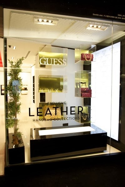 Exclusive Leather Handbag Collections