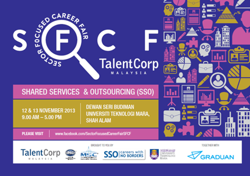 1454997 393121477485338 1354291096 n1 | Sector Focused Career Fair by TalentCorp and UiTM